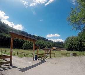 Sleva na pobyt 25% - Relaxační pobyt s privátním wellness na ranči Bučiska…