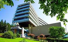 31% Beskydy: 3-6 denní wellness pobyt pro DVA  hotelu…