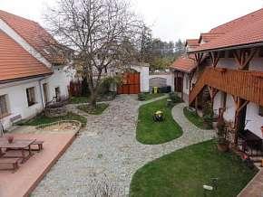 0% Jižní Čechy: 3 denní romantický pobyt pro DVA se…