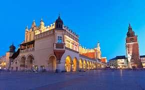 52% Polsko: 2-4 denní pobyt pro DVA v historickém…