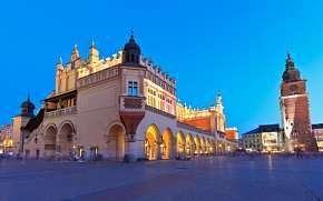 52% Polsko: 2–4 denní pobyt pro DVA v historickém…