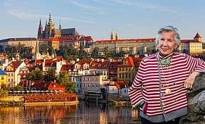 71% Praha: 2-5 denní pobyt pro DVA v elegantním…