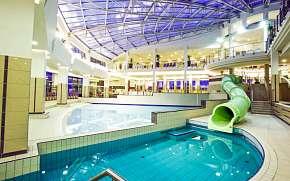 Sleva na pobyt 45% - Maďarsko: 3-6 denní pobyt pro DVA v zámeckém hotelu…
