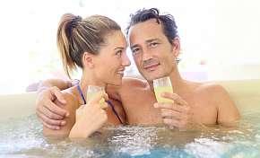 31% Vysočina: 3-4 denní wellness pobyt pro DVA v…
