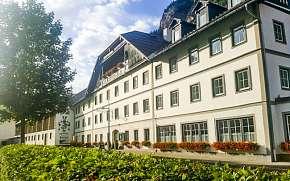 50% Rakousko: 3-5 denní wellness pobyt pro DVA v…