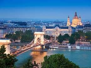 26% Maďarsko: 4 denní pobyt pro DVA v Expo Congress…