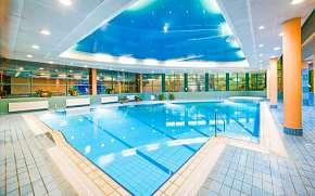 30% Polsko: 2-4 denní pobyt pro DVA v hotelu Orient *…