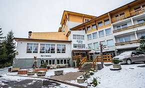 Sleva na pobyt 38% - Nízké Tatry:  3-5 denní pobyt pro DVA v hotelu Avena…