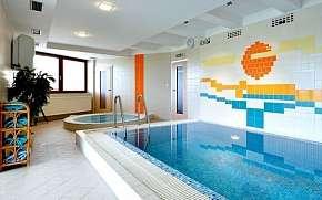 Sleva na pobyt 44% - Bílé Karpaty:  3-4 denní wellness pobyt pro DVA v…