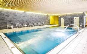 36% Vysočina: 3-6 denní wellness pobyt pro DVA v…