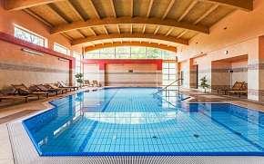 43% Polsko: 3-4 denní wellness pobyt pro DVA v Hotelu…