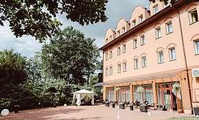 30% Polsko: 2-4 denní pobyt pro DVA v hotelu Garden…