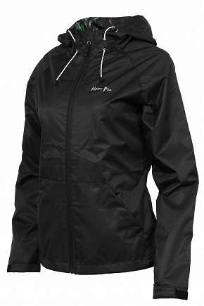 Sleva 44% - Dámská softshellové bunda Alpine Pro Korra v černé barvě ve velikosti XS, M nebo L