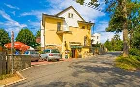 40% Vysočina: 3-7 denní wellness pobyt pro DVA v…