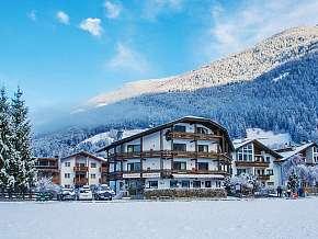 Sleva 51% - Itálie: 4 denní wellness pobyt pro DVA v hotelu Wiesenhof s polopenzí.