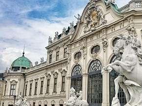Sleva 31% - Rakousko: 3 denní romantický pobyt pro DVA v hotelu na břehu Dunaje se snídaní.