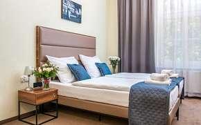 49% Polsko: 2-4 denní pobyt pro DVA v Pergamin Old…