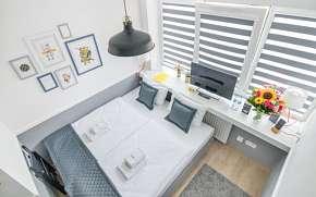 49% Polsko: 2-4 denní pobyt pro DVA v Corner Hotelu *…