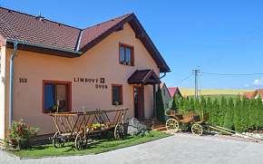 36% Vysoké Tatry: 3-4 denní pobyt pro DVA v penzionu…