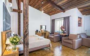 30% Polsko: 2-4 denní pobyt pro DVA v Aparthotelu…
