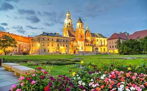 45% Polsko: 2-3 denní pobyt pro DVA v Pergamin Royal…