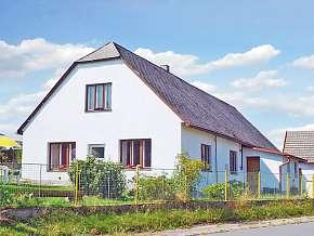Sleva 59% - Vysočina: 3 denní pobyt pro DVA v rodinné chalupě Na Špici s polopenzí.