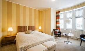 47% Jižní Morava: 3 denní pobyt pro DVA v hotelu Golf…