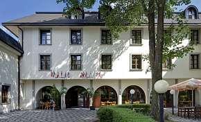 24% Praha: 2-4 denní pobyt pro DVA v Hotelu na…