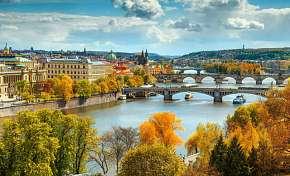 24% Praha: 2-4 denní pobyt pro DVA v hotelu TJ Chodov…