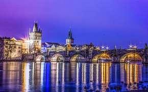 51% Praha: 2-4 denní pobyt pro DVA v rodinném…
