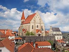 Sleva 39% - Jižní Morava: 3 denní pobyt pro DVA v butikovém hotelu Weiss s polopenzí.