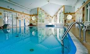 42% Vysoké Tatry: 3-5 denní pobyt pro DVA v hotelu…