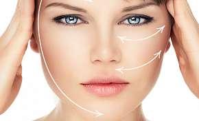 Sleva 65% - Lifting obličeje či redukce podbradku bipolární radiofrekvencí v centru Towell v…