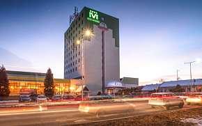 40% Slovenský ráj: 3-4 denní wellness pobyt v Hotelu…