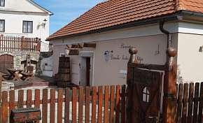 40% Jižní Čechy: 3-6 denní pobyt pro DVA v domku kata…