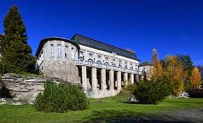 59% Vysoké Tatry: 3-6 denní pobyt ve Švýcarských…