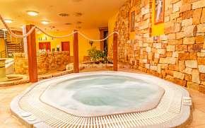 Sleva na pobyt 40% - Krkonoše: 3-8 denní wellness pobyt pro DVA v Hotelu…