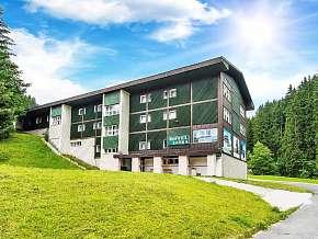 Sleva 38% - Krkonoše: 3 denní pobyt pro DVA v hotelu Lenka *** s polopenzí i saunou.