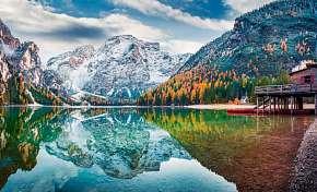 47% Itálie: 3-8 denní wellness pobyt pro DVA v hotelu…