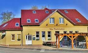 49% Jižní Čechy: 3-6 denní pobyt pro DVA v penzionu…