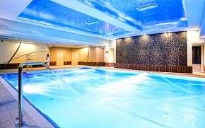 45% Polsko: 3-7 denní pobyt pro DVA v Hotelu Mercure…