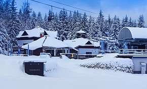 22% Krkonoše: 3 denní lyžařský pobyt pro DVA ve…