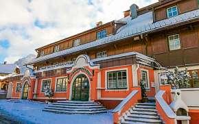 Sleva na pobyt 33% - Rakousko: 4-6 denní pobyt pro DVA v hotelu…