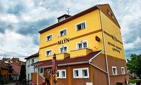 41% Jižní Morava: 3 denní pobyt pro DVA v penzionu…