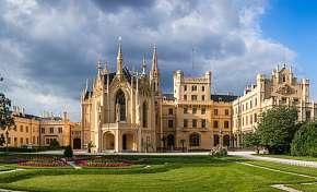 35% Jižní Morava: 3 denní víkendový pobyt pro DVA v…
