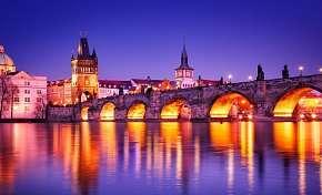 25% Praha: 2-4 denní pobyt pro DVA v Hotelu Ehrlich**…