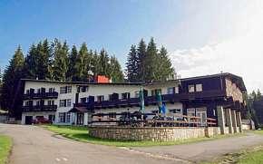 37% Beskydy: 3-5 denní pobyt pro DVA v Hotelu Bečva s…