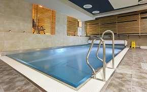 Sleva na pobyt 42% - Slovensko: 3-6 denní wellness pobyt pro DVA v Hotelu…