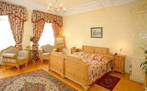 52% Karlovy Vary: 3 denní lázeňský pobyt pro DVA v…