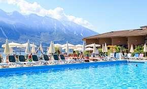 38% Itálie: 4-5 denní pobyt pro 1 osobu v hotelu…